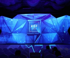 The KEF Experience: Bangalore <br> 13 Nov 2014