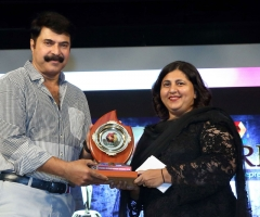 NRI Woman Entrepreneur Award 2016 <br> 20 Mar 2016