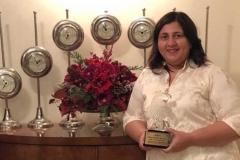 Chandrika-Award