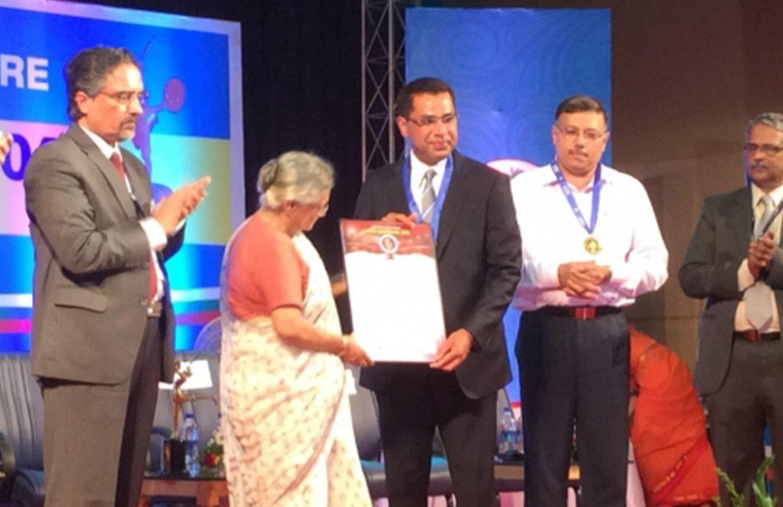 SBT Prathibha Samman