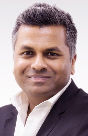 Sreekanth Sreenivasan