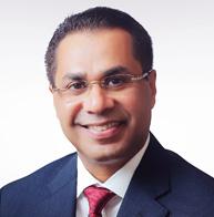 Faizal E. Kottikollon