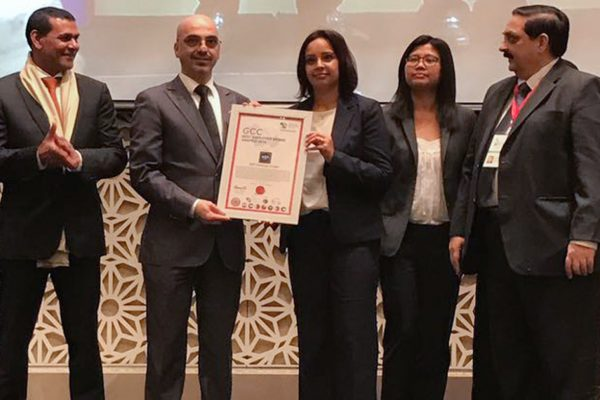 KEF HOLDINGS, GCC BEST EMPLOYER 2016, BRAND AWARD