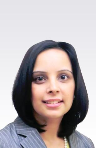 Farzana Kazemi