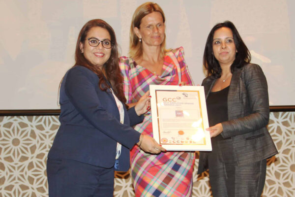 KEF HOLDINGS, GCC BEST EMPLOYER 2017, BRAND AWARD 2017